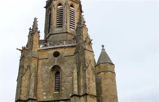 Iglesia Boulegne Gesse