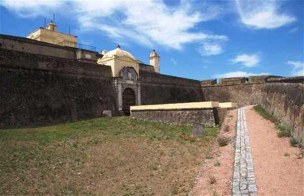 Fuerte de Santa Lucía