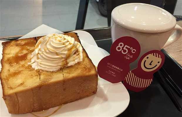 Panadería 85ºC