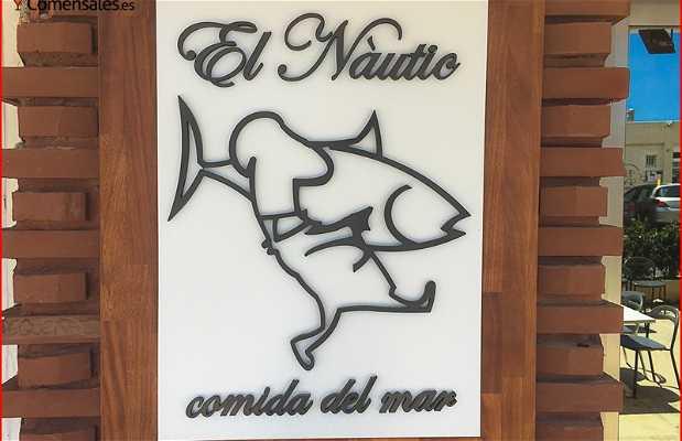 Restaurante El Nautic