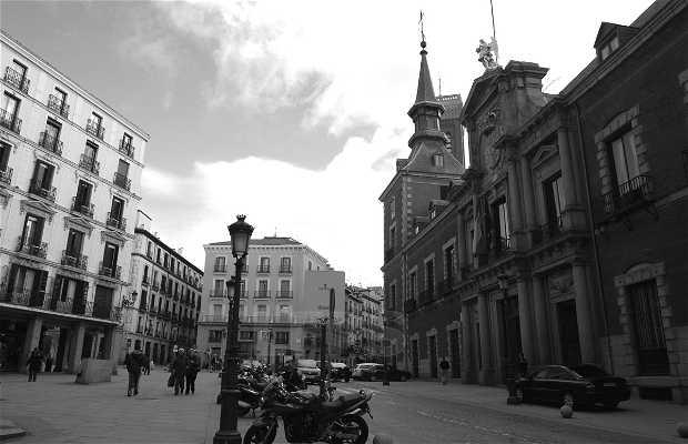 Plaza de La Provincia