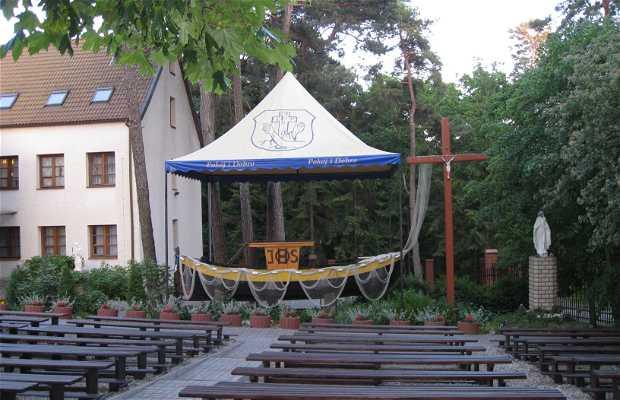 Iglesia de Krynica Morska