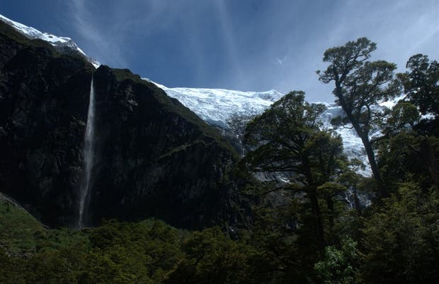 Vallée de Matukituki