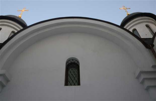 Eglises Orthodoxes