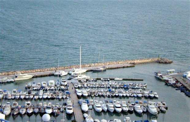 Sidi Bou Said Marina