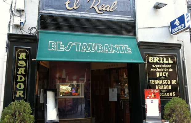 Restaurante El Real