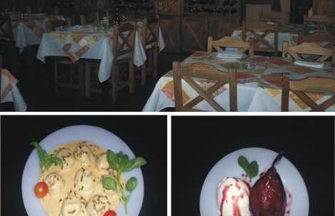 Restaurant y Parrilla El Libertador