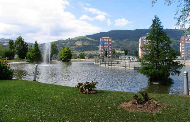 Barakaldo Botanical Garden