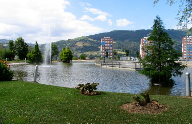 Jardim Botânico de Barakaldo