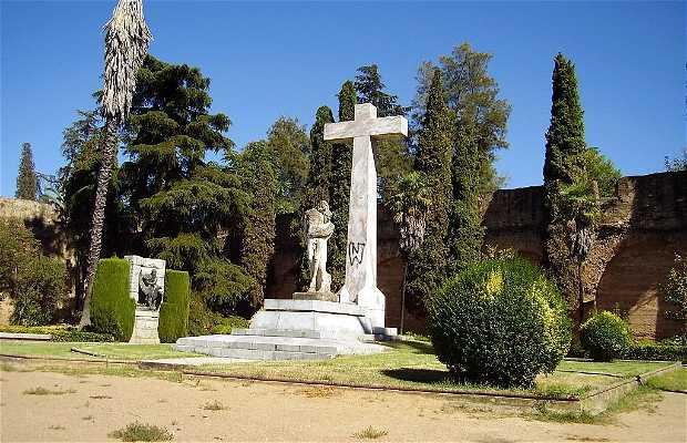 Monumento al Héroe Caído