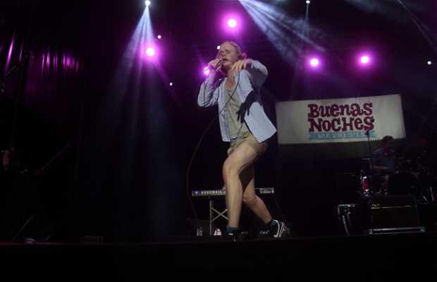 Festival Buenas Noches Madrid