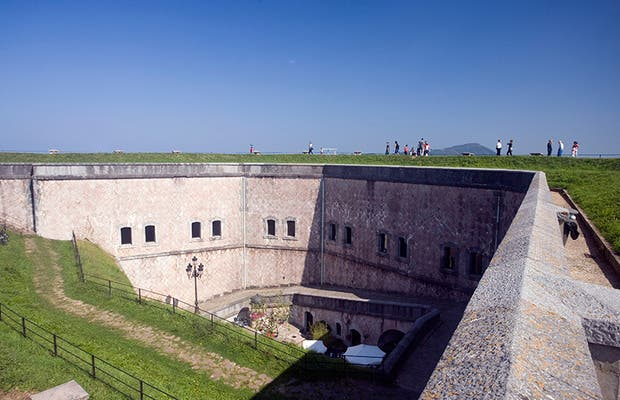 Fort de San Marcos