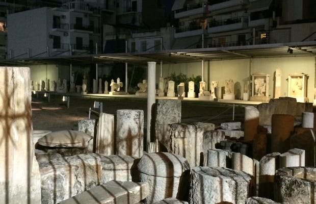 Musée archéologique du Pirée