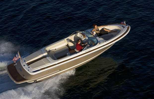 Puerto Banus Yacht Charter