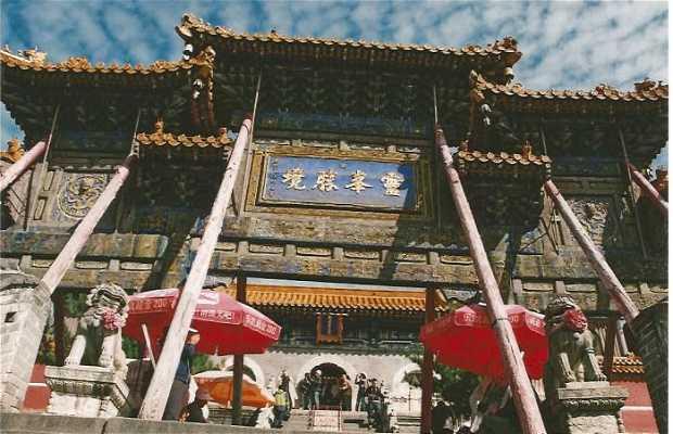 Monte de Wutaishan