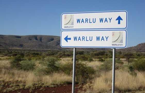 Warlu Way