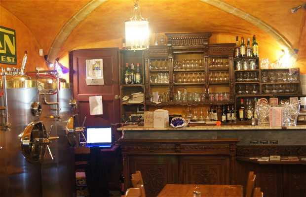 Brasserie artisanale du Château Fort