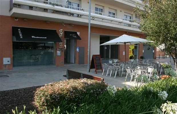 Restaurante Gadhus