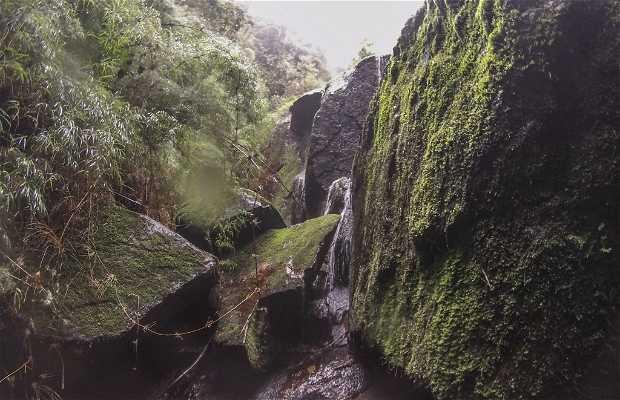 Cachoeira do Papel