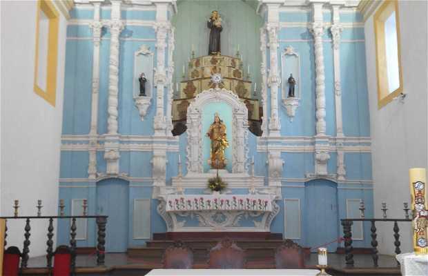 Igreja Nossa Senhora das Necessidades