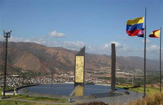 Monumento de La Juventud