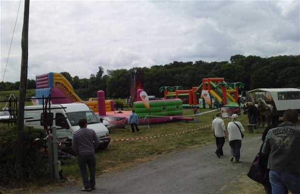 Fiesta Saint Hilaroises