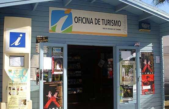 Oficina de turismo de torre del mar en torre del mar 1 for Oficina de informacion turistica