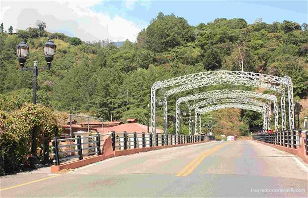 Puente de la Feria
