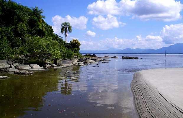 Núcleo Perequê - Isla Cardoso