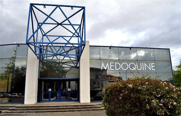 Médoquine, Talence, France