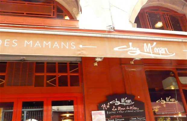 Chez M'man