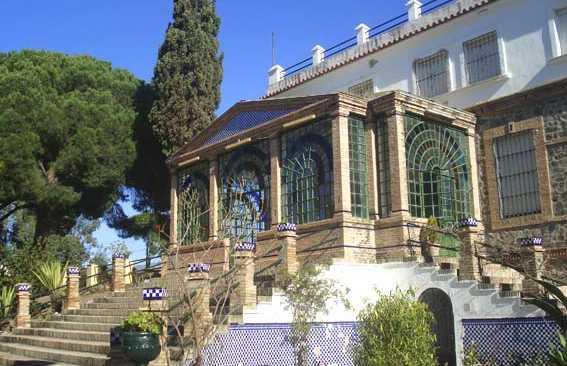 Casa del Ceregumil