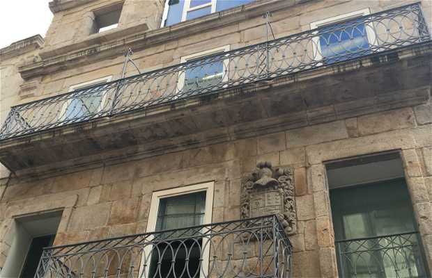 Casa de López Araujo