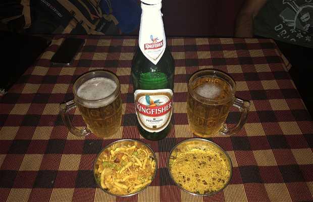 Samrajia Beer-Bar