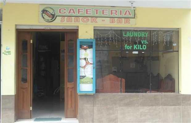 La cafétéria Good