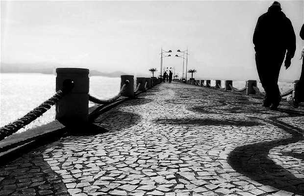 Barra Sul Quayside