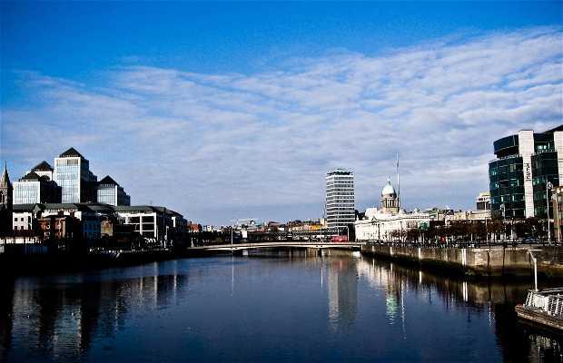Puentes de Dublín