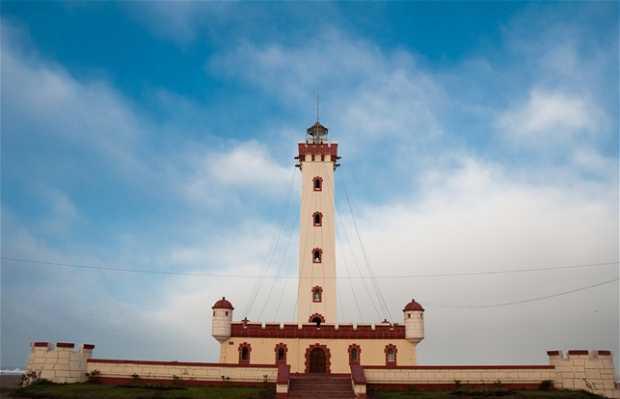 Farol Monumental la Serena