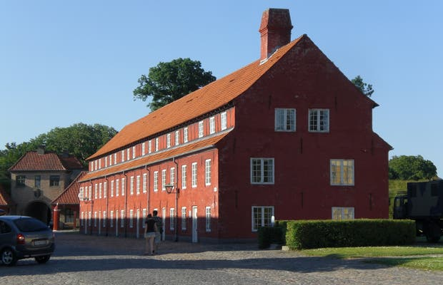 Kastellet Fort