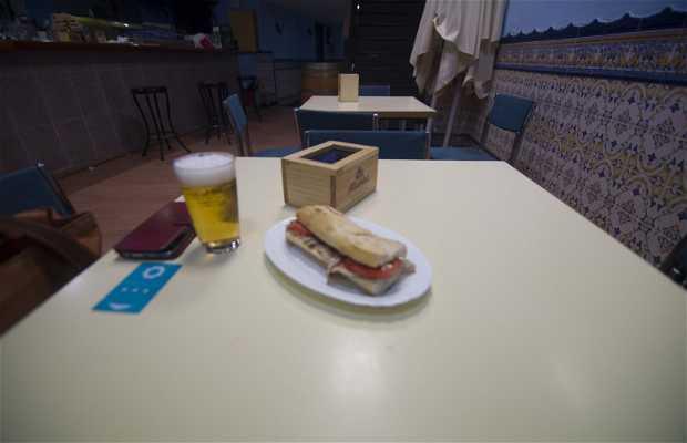 Bar Antón