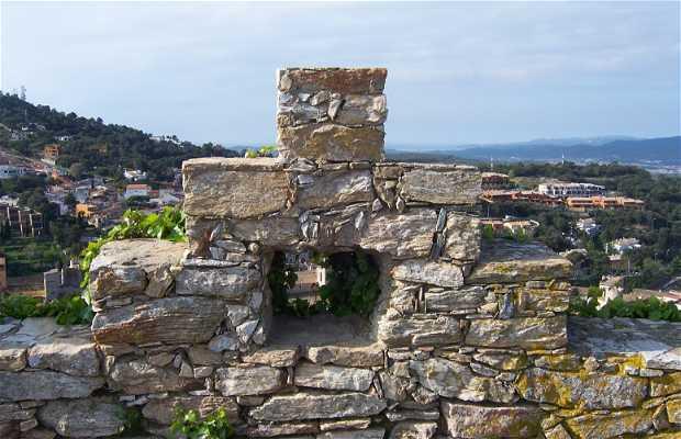 Castillo de Begur