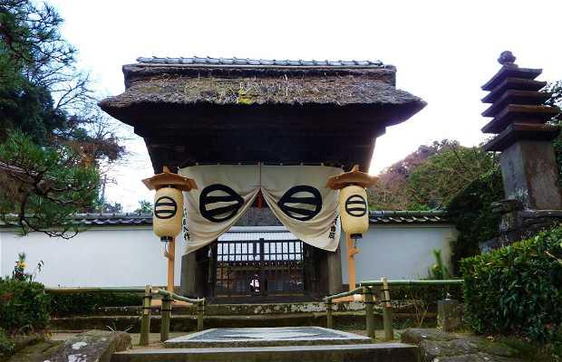 Templo Chojuji