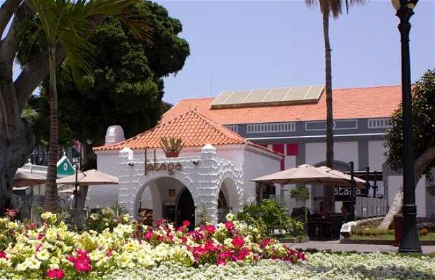 Bodegón Casa Fataga