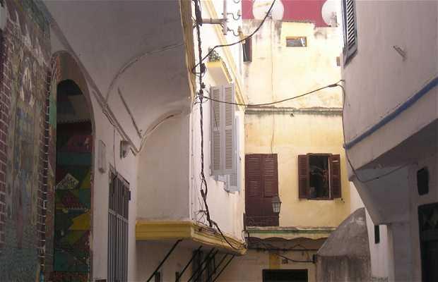 La Casbah di Tangeri