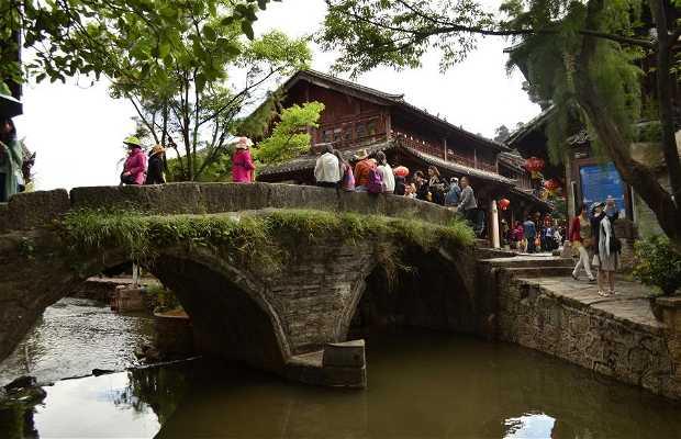 Ponte Dashi