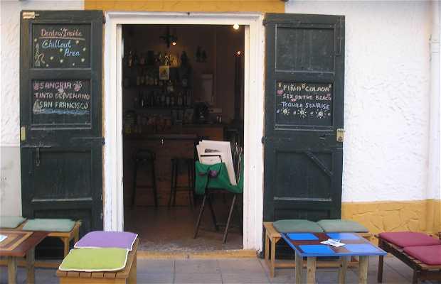 Don Quixote Bar