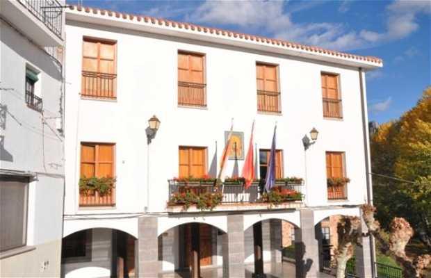 Ayuntamiento de Torrecilla en Cameros