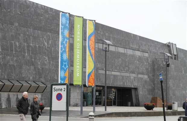 Museu Norueguês do Petróleo