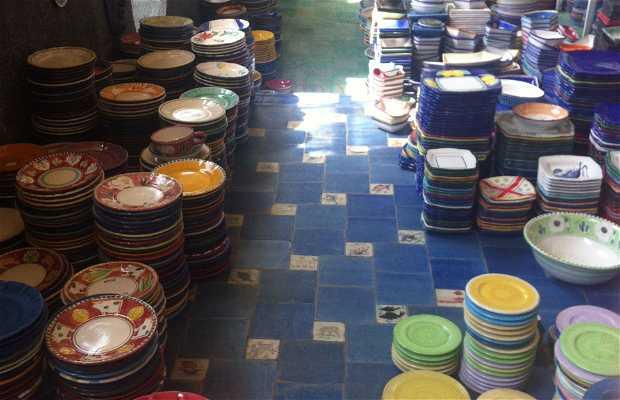 ceramica solimene