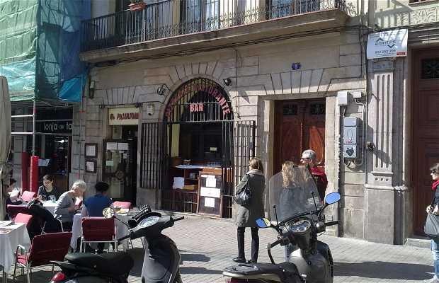 Restaurante Al Passatore